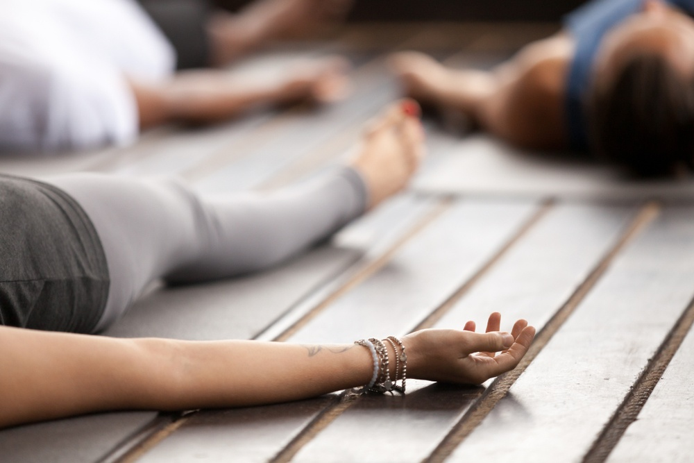 relaxáció, a szív feszültségeinek oldása
